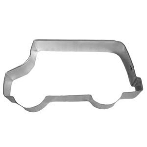vehicle cookie cutter