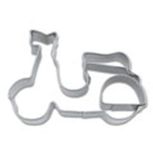 moped cookie cutter