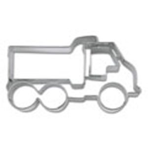 truck cookie cutter