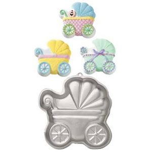 baby shower cake mold