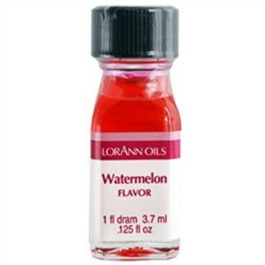 watermelon flavoring