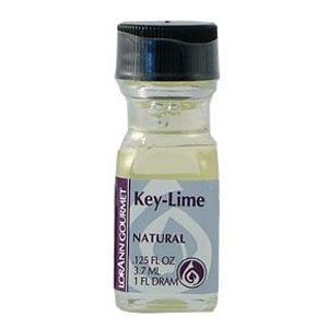 key lime flavoring