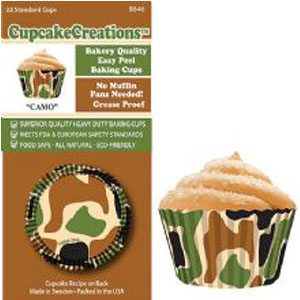 cupcake cup liners