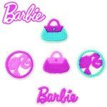 barbie candy decorations