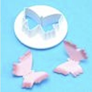 butterfly baking molds
