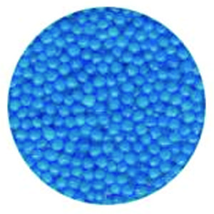 light blue candy pearls