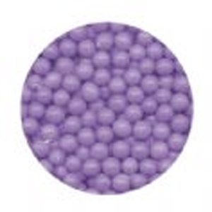 purple candy beads