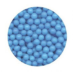 blue candy pearls
