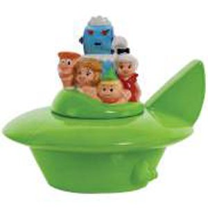 the jetsons cookie jar