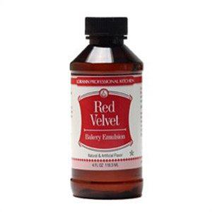 red velvet flavoring
