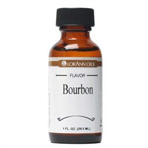 bourbon flavoring