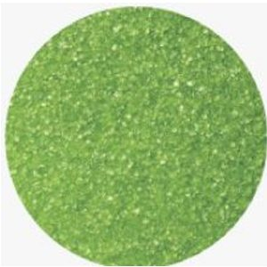 green cookie sugar