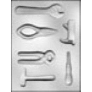 tools cookie cutters