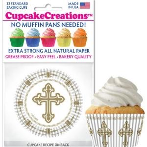 cupcake baking paper