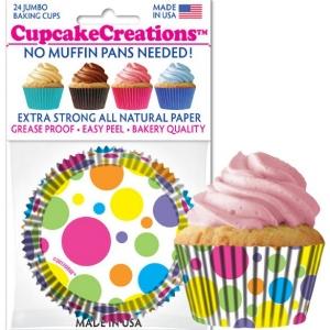 cupcake baking cups