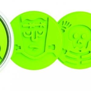 cookie stamp set