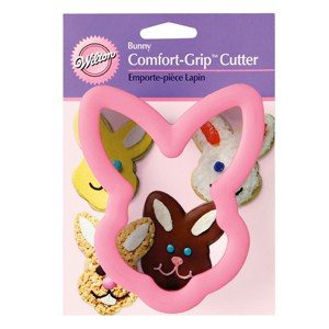 Comfort Grip Cookie Cutters