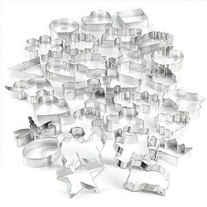 Cookie Cutters Sets