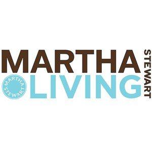 Martha Stewart Magazine Cookie Cutters