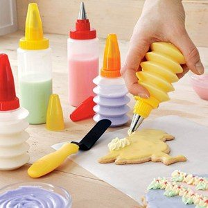 Fun Baking Tools