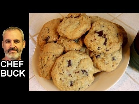 Best Chocolate Chip Cookies –quick recipe!