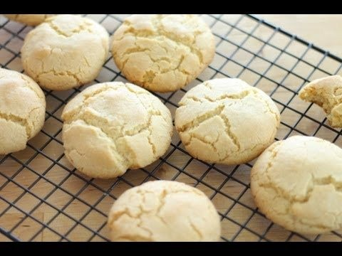 How to Make Easy Sugar Cookies   Simply Bakings