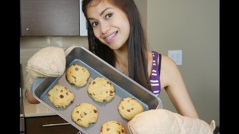 How To Make Easy Home made Chocolate Chip Cookie Recipe