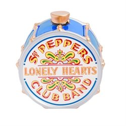 sgt pepper's lonely hearts club band cookie jar