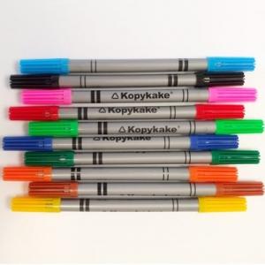 food color pens