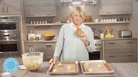 Martha Stewart's Favorite Chocolate Chip Cookie Recipe – Martha Stewart