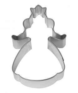 princess cookie cutter