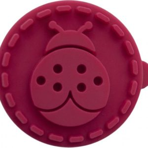 lady bug cookie stamp