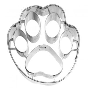 paw cookie cutters