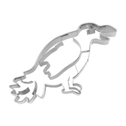 crow cookie cutter