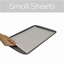 small parchment sheets