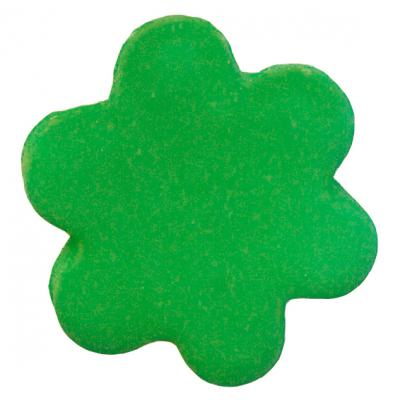 green shamrock dust